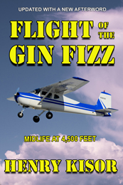 Flight of the Gin Fizz